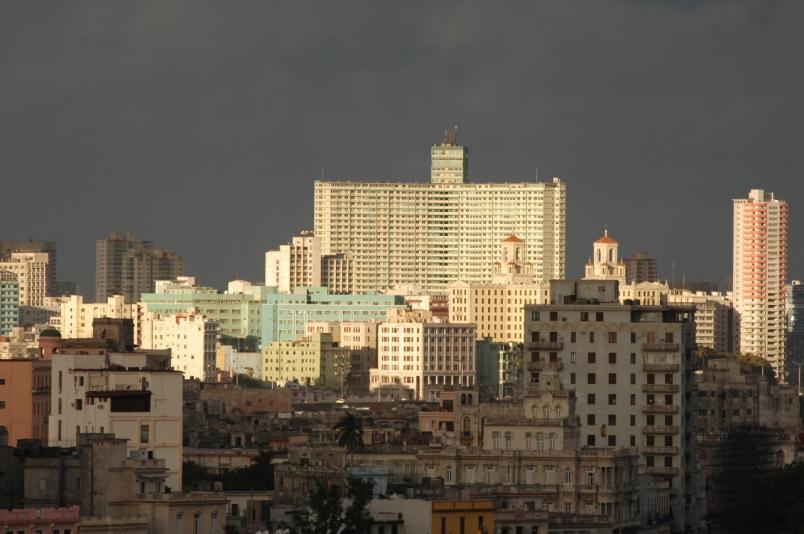 La Habana de Todos